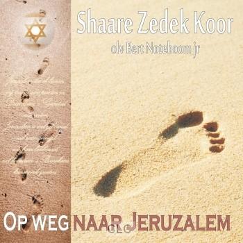 Op weg naar Jeruzalem (CD)