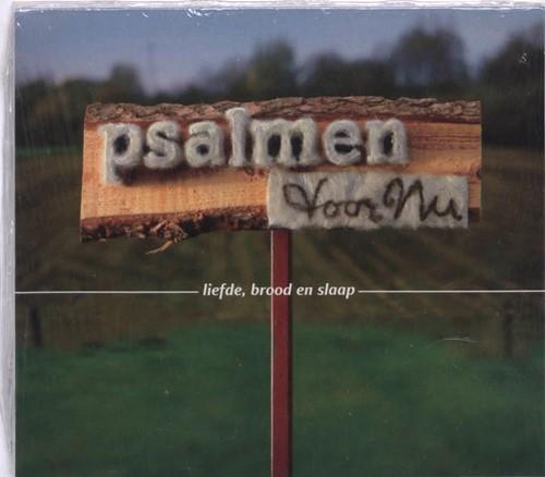 Liefde, brood en slaap (CD)