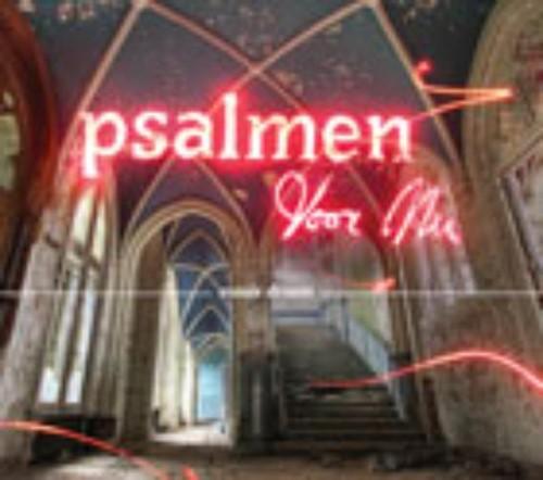 Psalmen voor Nu (CD)