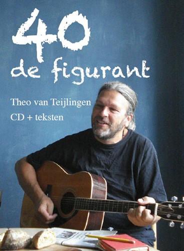 40 de figurant (CD)