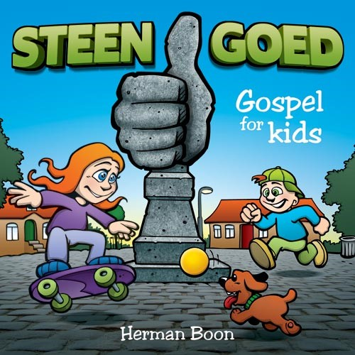 Steengoed (CD)
