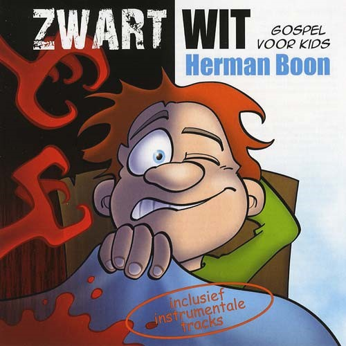 Zwart Wit (CD)