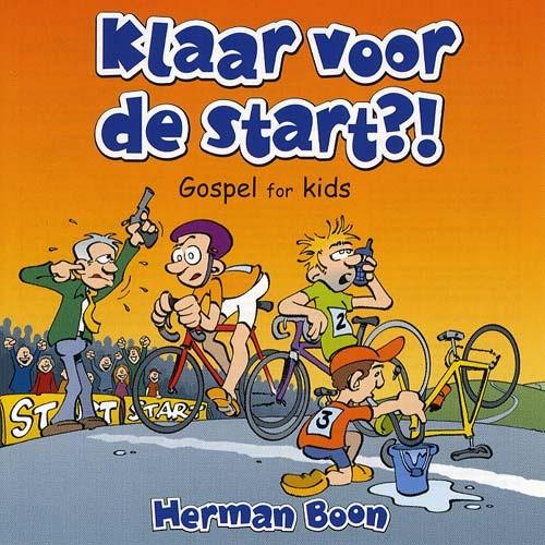 Klaar voor de start?! (CD)
