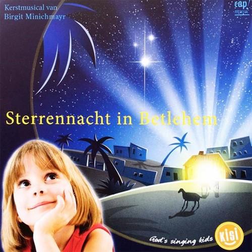 Sterrennacht in Betlehem (CD)