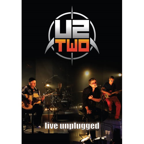 U2two - live unplugged (DVD-rom)