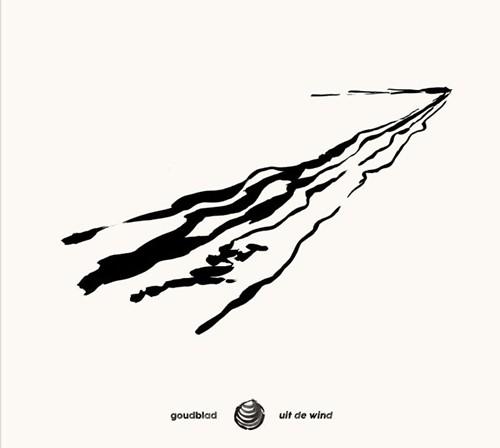 Uit de wind (CD) (CD)