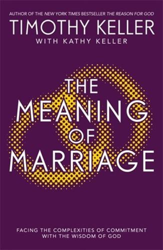 Meaning of marriage (Boek)