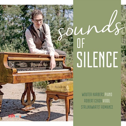 Sounds of Silence (CD)