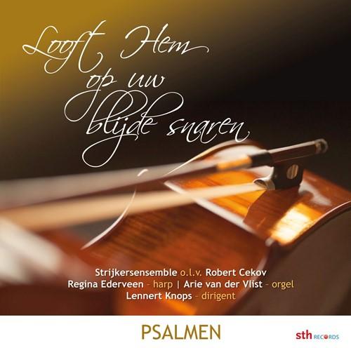 Looft Hem op uw blijde snaren (CD)