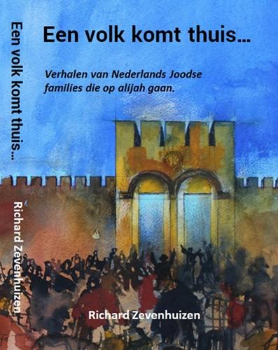 Een volk komt thuis.... (Boek)