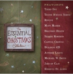 Essential christmas collection (CD)