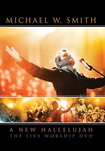 A New Hallelujah (DVD)