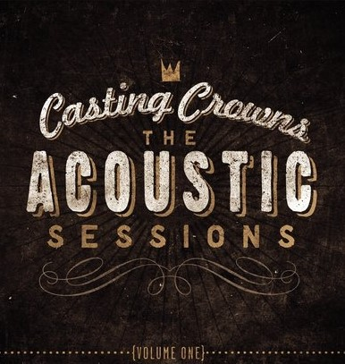 Acoustic Sessions (CD) (CD)