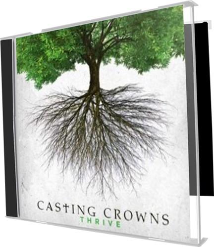 Thrive (CD)