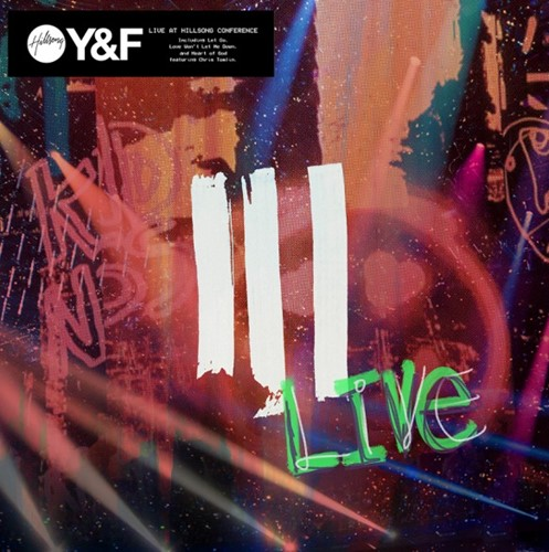 III (Live At Hillsong Conference) (DVD)