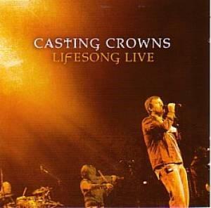 Lifesong Live (CD)