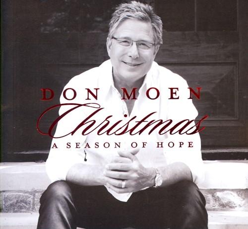 Christmas - A Season Of Hope (CD) (CD)