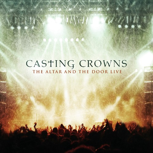 Altar And The Door Live Cd (DVD)