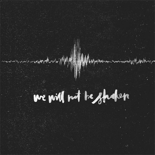 We will not be shaken Deluxe (DVD)