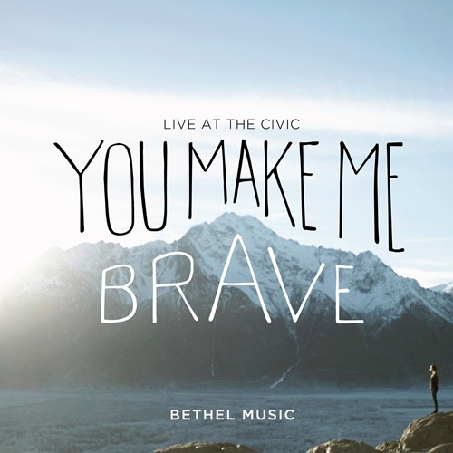 You make me brave (DVD)