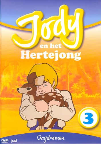 Jody en het Hertejong deel 03 (DVD)