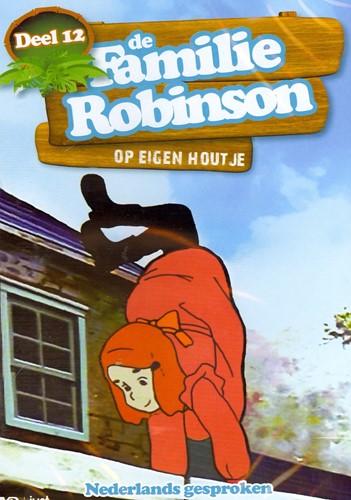 Familie Robinson deel 12 (DVD)