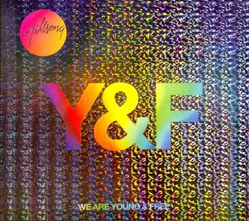Young & free cd/dvd (DVD)