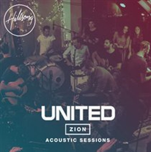 Zion acoustic sessions (DVD)