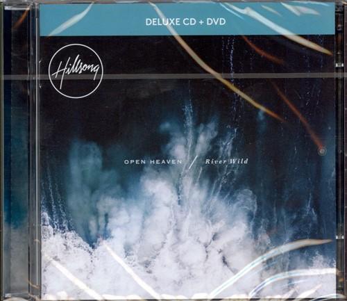Open heaven, River Deluxe (DVD)