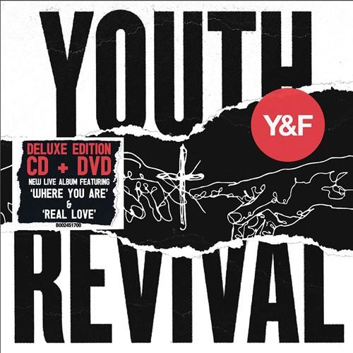 Youth Revival (cd+dvd) (DVD)