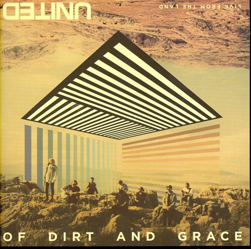 Of dirt and grace CD/DVD (DVD)