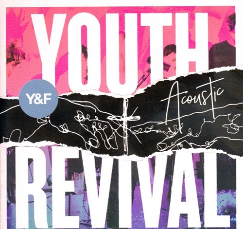 Youth Revival Acoustic (DVD)