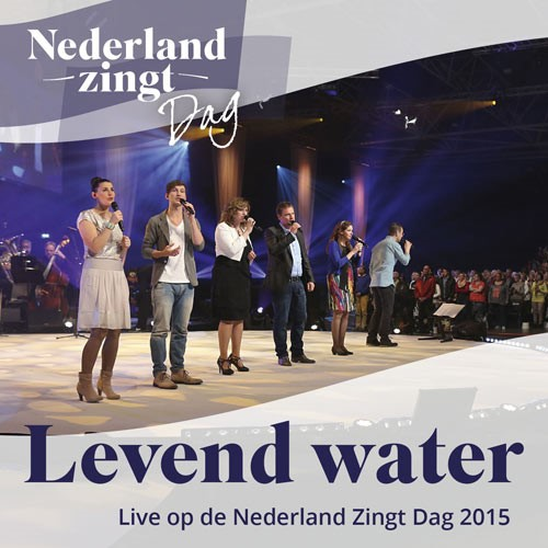 Levend water (CD)