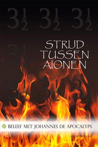 Strijd tussen aionen (Paperback)