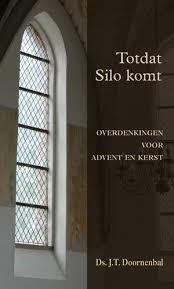 Totdat Silo komt (Boek)