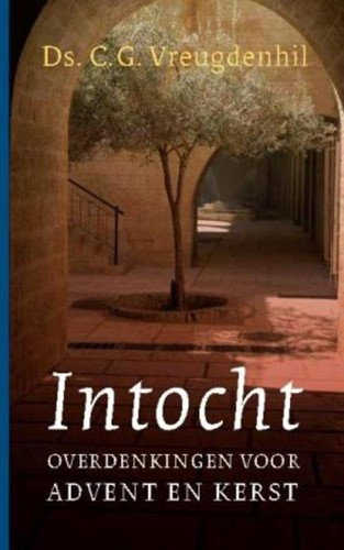 Intocht (Paperback)
