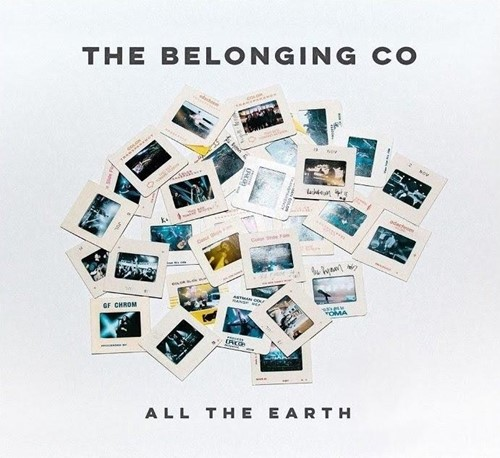All the earth (2CD) (CD)