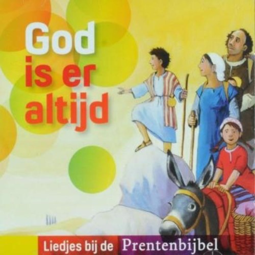 God is er altijd (CD)