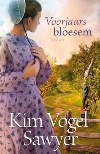 Voorjaarsbloesem (Boek)