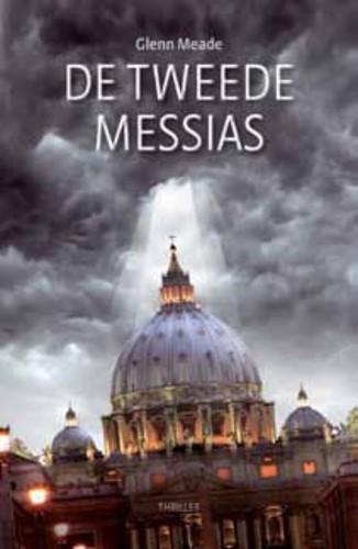 De tweede messias (Boek)