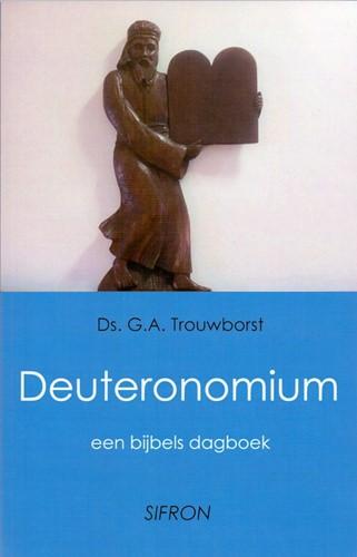Deuteronomium (Boek)