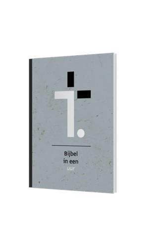 1 uur bijbellezen (Paperback)