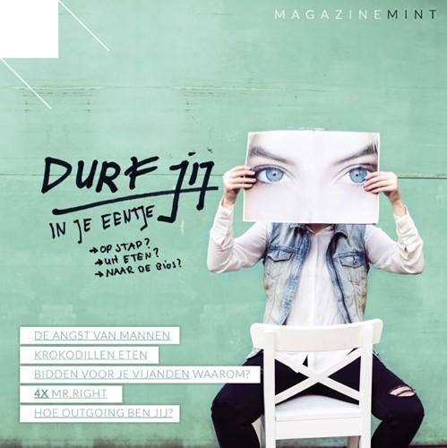 Magazine mint (Paperback)
