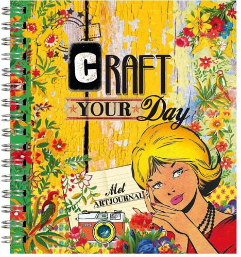 Craft your day (Hardcover)