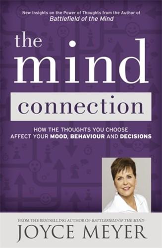 Mind connection (Boek)