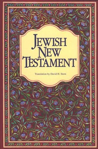 Jewish new testament colour pb (Boek)