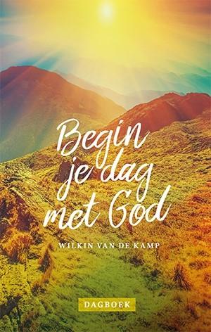 Begin je dag met God (Boek)