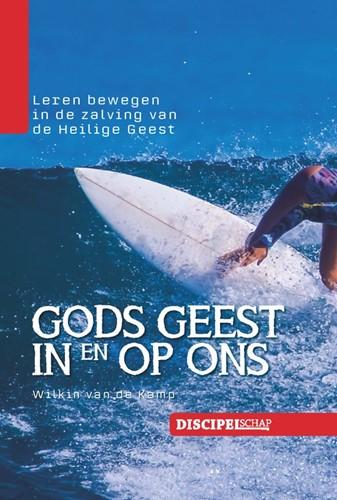 Gods geest in en op ons (Boek)