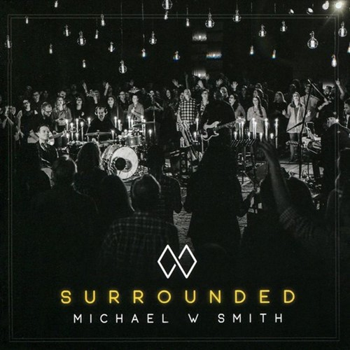 Surrounded (live) CD (Product)