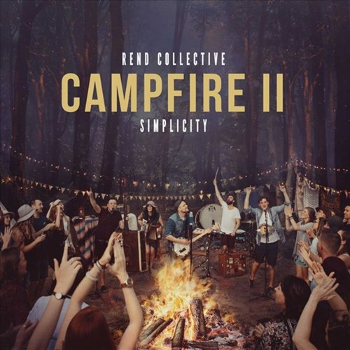 Campfire II: Simplicity (CD) (Product)